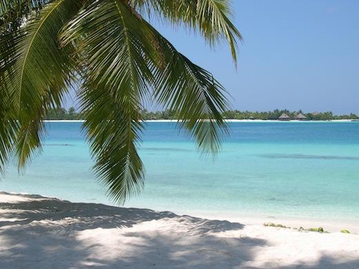 De Malediven, voor velen de ultieme droombestemming.