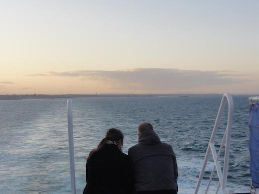 zonsondergang-cruise-newcastle-upon-tyne
