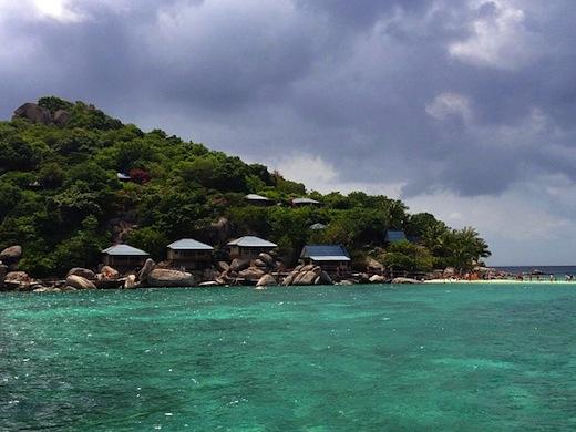 mango-bay-koh-tao-thailand