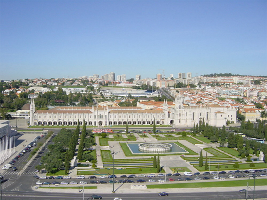 stedentrip-lissabon-portugal