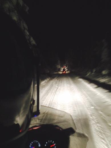 sneeuwscooter-ruka-finland