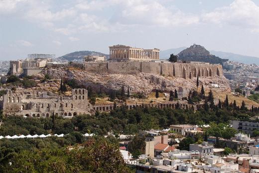 athene-griekenland