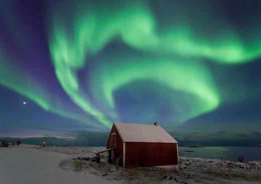 noorderlicht-spitsbergen-svalbard