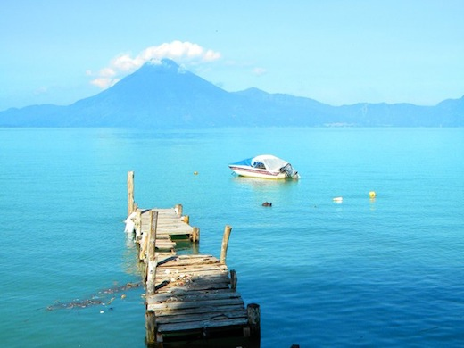 meer van atitlan guatemala