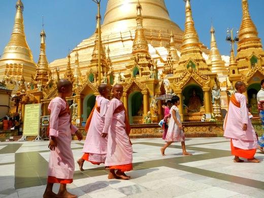 pagode-myanmar