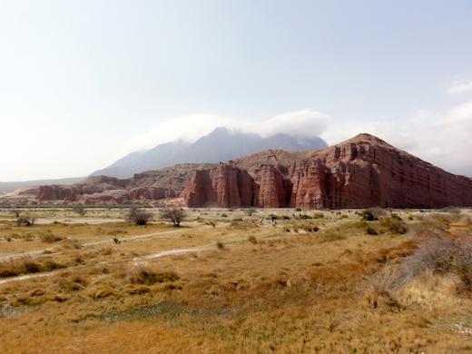 Los Castillos