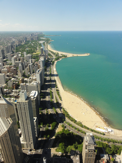 strand chicago