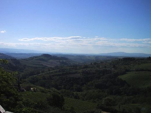 San Gimigiano (Foto: mtsrs
