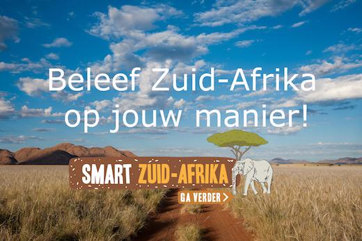 travelsmart-zuidafrika