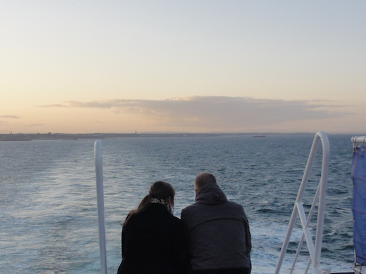 zonsondergang-cruise-newcastle-upon-tyne