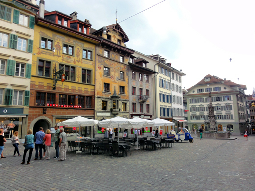 altstadt-luzern-zwitserland